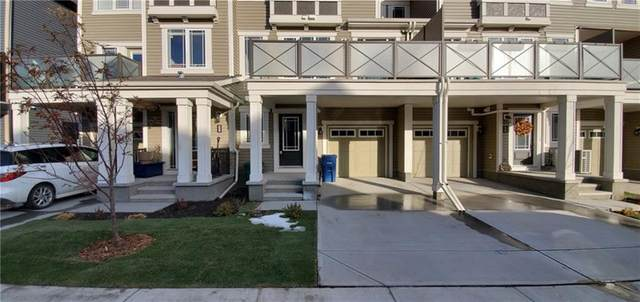 226 Hillcrest Gardens SW, Airdrie, AB T4B 4J2 (#A1048195) :: Redline Real Estate Group Inc