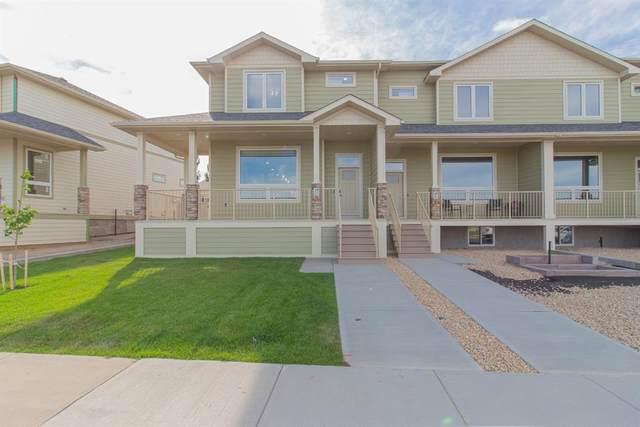 234 Ranchlands Boulevard NE, Medicine Hat, AB T1C 0G6 (#A1048388) :: Redline Real Estate Group Inc