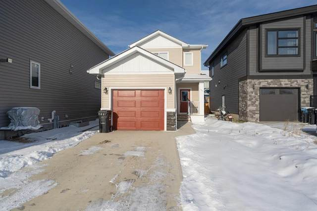 131 Amberwood Court, Fort Mcmurray, AB T9J 1E3 (#A1048439) :: Redline Real Estate Group Inc