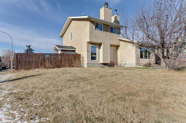241 Glenpatrick Drive, Cochrane, AB T4C 1G4 (#A1048452) :: Redline Real Estate Group Inc