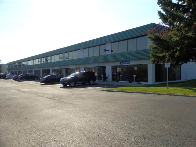 3610 29 Street NE #2, Calgary, AB T1Y 5Z7 (#A1048473) :: Redline Real Estate Group Inc