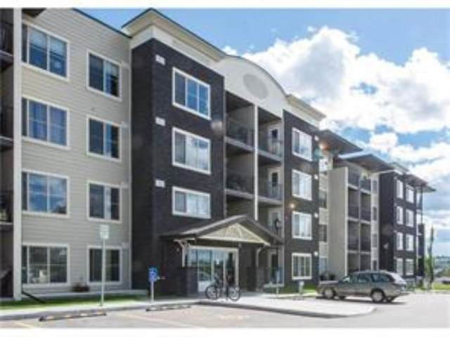 625 Glenbow Drive W #2304, Cochrane, AB T4C 1S7 (#A1048499) :: Redline Real Estate Group Inc