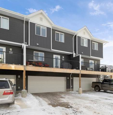401 Athabasca Avenue #69, Fort Mcmurray, AB T9J 0A1 (#A1048725) :: Redline Real Estate Group Inc