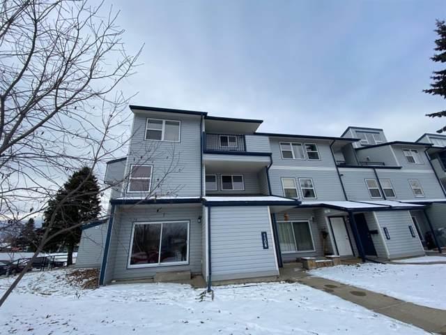7201 Poplar Drive #1208, Grande Prairie, AB T8V 6C5 (#A1048765) :: Redline Real Estate Group Inc