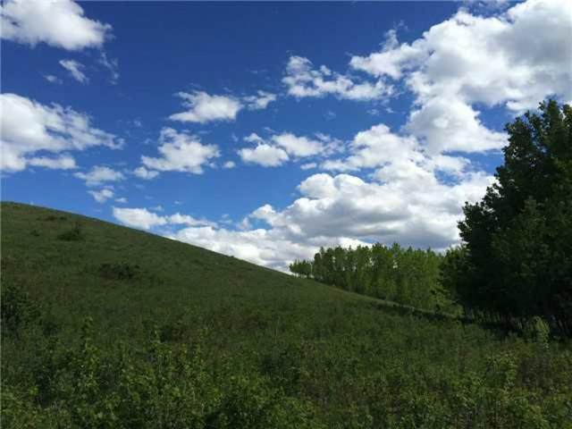 63 Rolling Acres Place, Rural Rocky View County, AB T3R 1B8 (#A1048853) :: Redline Real Estate Group Inc