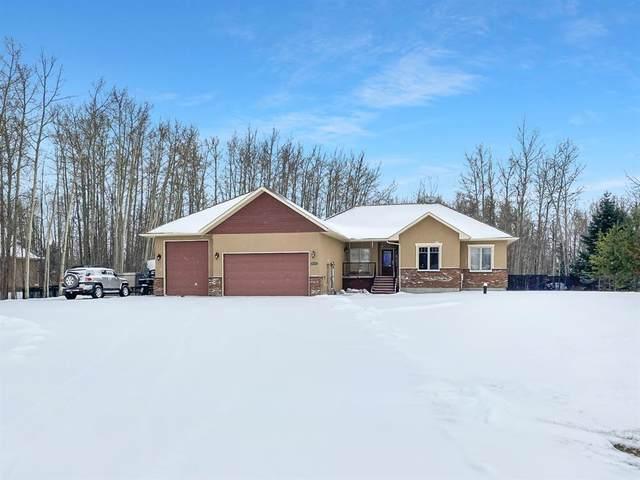 7737 65 Avenue, Rural Grande Prairie No. 1, County of, AB T8W 0H2 (#A1048866) :: Redline Real Estate Group Inc