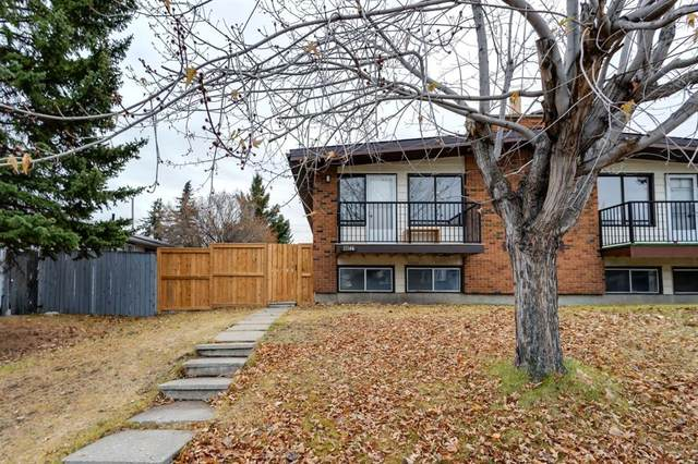 11146 Sacramento Drive SW, Calgary, AB T2W 0J7 (#A1048921) :: Redline Real Estate Group Inc
