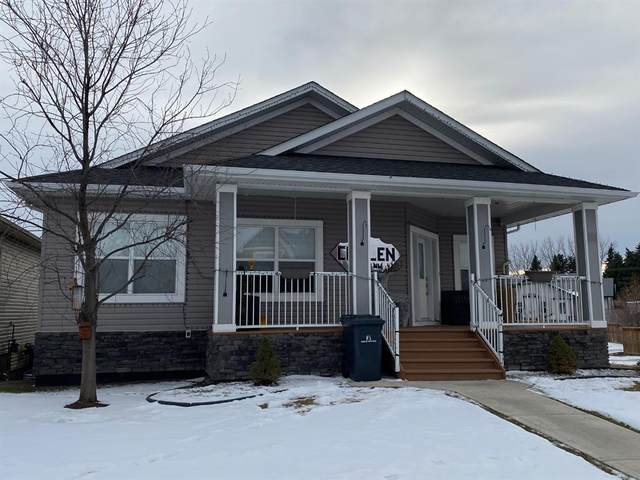 1941 High Country Drive NW, High River, AB T1V 0A5 (#A1048944) :: Redline Real Estate Group Inc