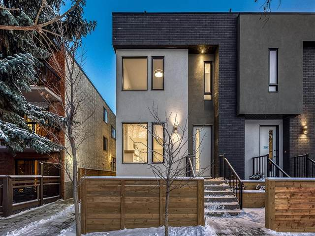 721 1 Avenue #2, Calgary, AB T2N 0A2 (#A1048970) :: The Cliff Stevenson Group