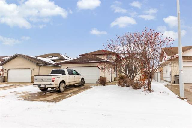 10905 88A Street, Grande Prairie, AB T8V 6X2 (#A1049014) :: Canmore & Banff