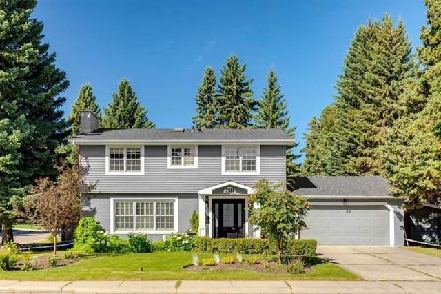 7311 11 Street SW, Calgary, AB T2V 1N3 (#A1049038) :: Redline Real Estate Group Inc
