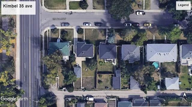 457 35 Avenue NW, Calgary, AB T2K 0C2 (#A1049049) :: Redline Real Estate Group Inc