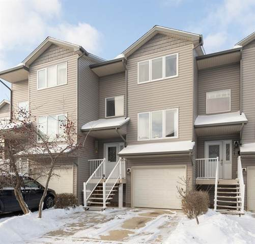 100 Albion Drive #22, Fort Mcmurray, AB T9J 1M1 (#A1049055) :: Redline Real Estate Group Inc