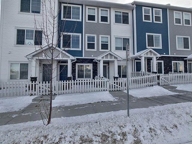 2506 Jumping Pound Common, Cochrane, AB T4C 2L1 (#A1049123) :: Calgary Homefinders
