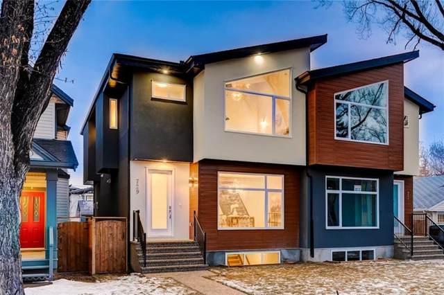 729 55 Avenue SW, Calgary, AB T2V 0G4 (#A1049127) :: The Cliff Stevenson Group