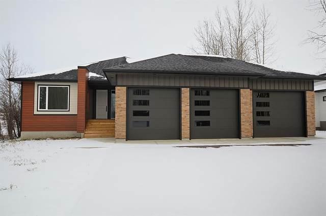 7712 Alder Street, Rural Grande Prairie No. 1, County of, AB T8W 0M2 (#A1049196) :: Redline Real Estate Group Inc