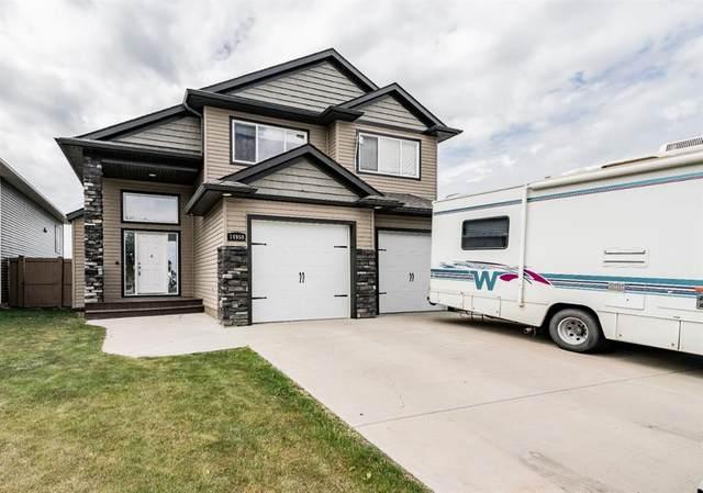 14950 103 Street, Rural Grande Prairie No. 1, County of, AB T8X 0J9 (#A1049271) :: The Cliff Stevenson Group