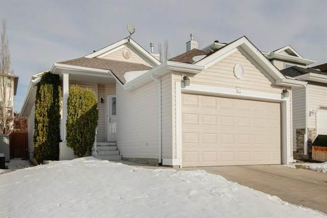 62 Tuscarora Close NW, Calgary, AB T3L 2E2 (#A1049276) :: Redline Real Estate Group Inc