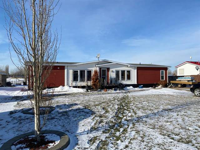 313 Johnson Road, Rural Newell County, AB T1R 0S2 (#A1049382) :: Canmore & Banff