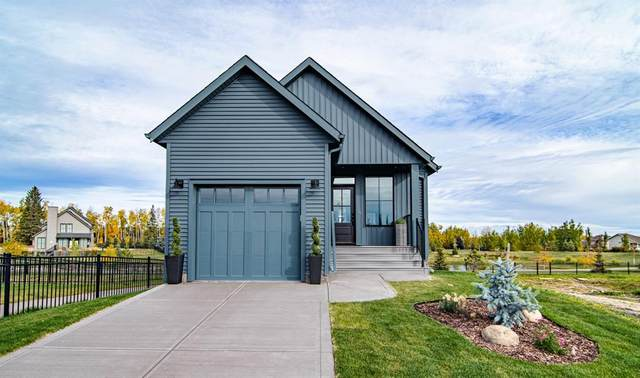 17 Sunberry Place, Sylvan Lake, AB T4S 0S7 (#A1049407) :: Redline Real Estate Group Inc