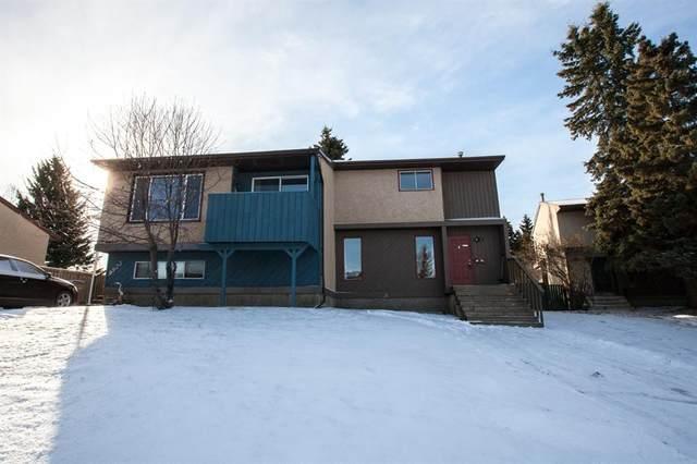 9935 71 Avenue, Grande Prairie, AB T8V 5T4 (#A1049419) :: Redline Real Estate Group Inc