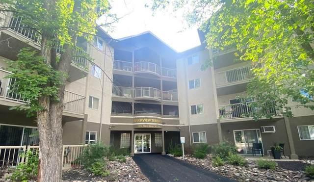 245 Red Deer Drive SW #304, Medicine Hat, AB T1A 8P4 (#A1049466) :: Redline Real Estate Group Inc