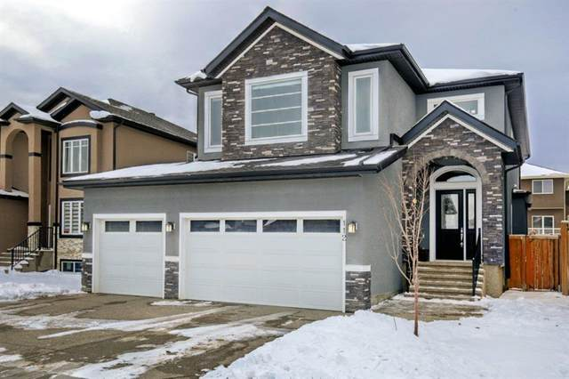 112 Kinniburgh Circle, Chestermere, AB T1X 0P8 (#A1049620) :: Redline Real Estate Group Inc
