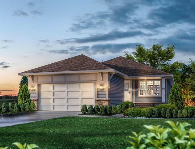5310 45 Avenue, Rocky Mountain House, AB T4T 0B4 (#A1049661) :: Redline Real Estate Group Inc