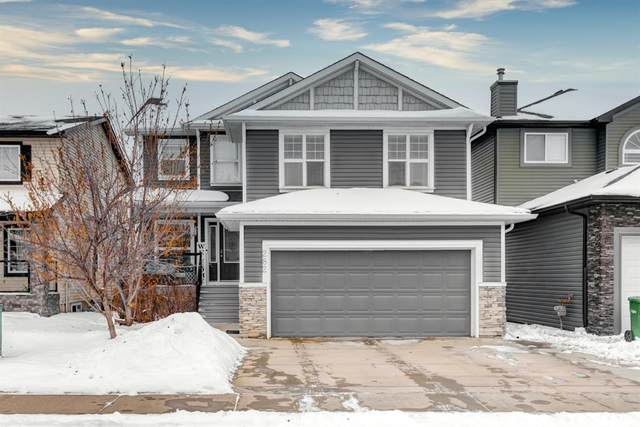 282 Canals Circle SW, Airdrie, AB T4B 2N8 (#A1049675) :: Redline Real Estate Group Inc