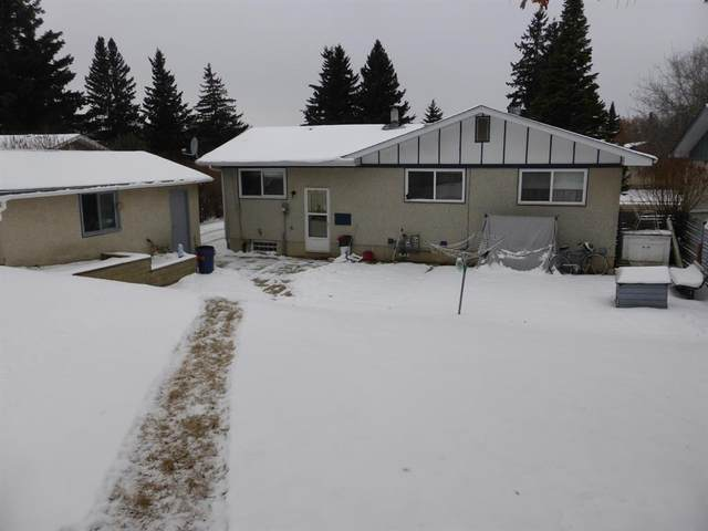 19 Mitchell Avenue, Red Deer, AB T4N 0L3 (#A1049688) :: Canmore & Banff