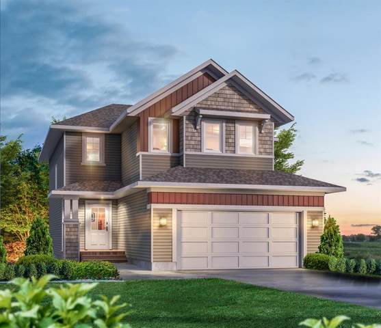 4415 53 Street, Rocky Mountain House, AB T4T 0A1 (#A1049711) :: Redline Real Estate Group Inc