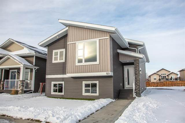 122 Livingston Close, Red Deer, AB T4R 0S8 (#A1049734) :: The Cliff Stevenson Group