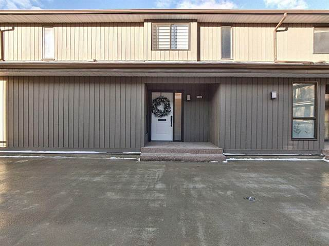3240 66 Avenue SW #1423, Calgary, AB T3E 6M5 (#A1049757) :: Redline Real Estate Group Inc