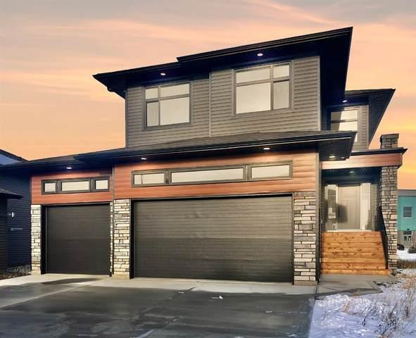 10508 149A Avenue, Rural Grande Prairie No. 1, County of, AB T8X 0S4 (#A1049790) :: The Cliff Stevenson Group