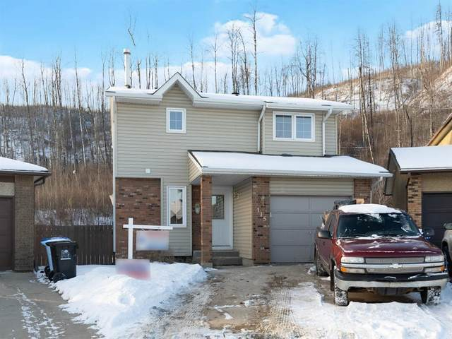 115 Gipsy Place, Fort Mcmurray, AB T9J 1K8 (#A1049833) :: Canmore & Banff
