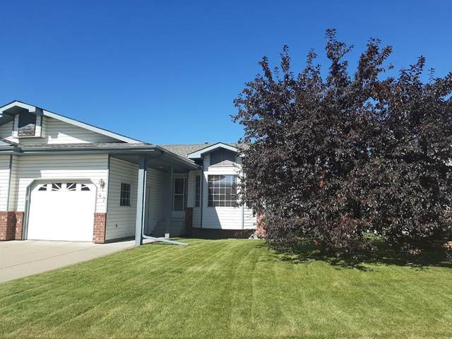 47 Rowell Close, Red Deer, AB T4P 3P4 (#A1049864) :: Redline Real Estate Group Inc