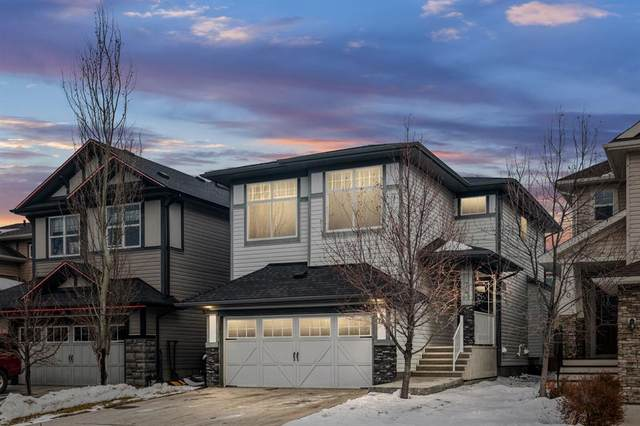 74 Hillcrest Street SW, Airdrie, AB T4B 0Y7 (#A1049885) :: Redline Real Estate Group Inc