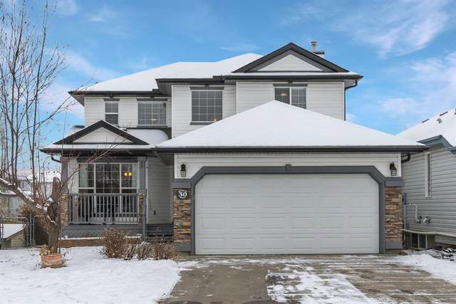 30 Somerset Manor SW, Calgary, AB T2Y 3V6 (#A1049912) :: Canmore & Banff