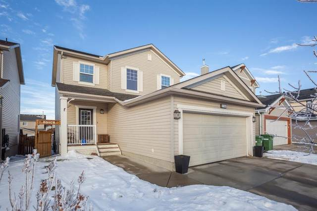 2164 Sagewood Heights SW, Airdrie, AB T4B 3N7 (#A1049913) :: Redline Real Estate Group Inc
