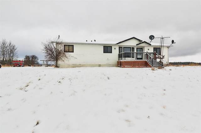 22112 Twp Rd 711, Valleyview, AB T0H 3C0 (#A1049929) :: Team Shillington | Re/Max Grande Prairie
