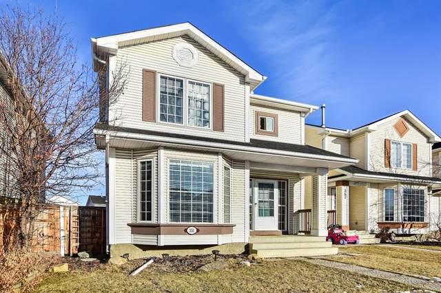 351 Mt Lorette Place SE, Calgary, AB T2A 7C4 (#A1049969) :: Redline Real Estate Group Inc