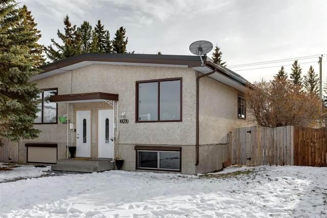 7301 / 7303 37 Avenue NW, Calgary, AB T3B 1W7 (#A1049978) :: Redline Real Estate Group Inc
