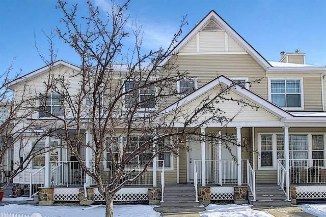36 Country Village Landing NE, Calgary, AB T3K 5K1 (#A1050004) :: Redline Real Estate Group Inc