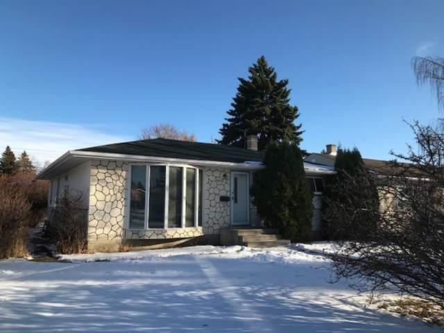 2408 39 Street SE, Calgary, AB T2B 1A9 (#A1050026) :: Redline Real Estate Group Inc