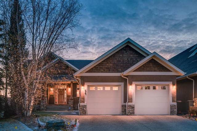 66 Discovery Ridge View SW, Calgary, AB T3H 4P9 (#A1050040) :: Canmore & Banff