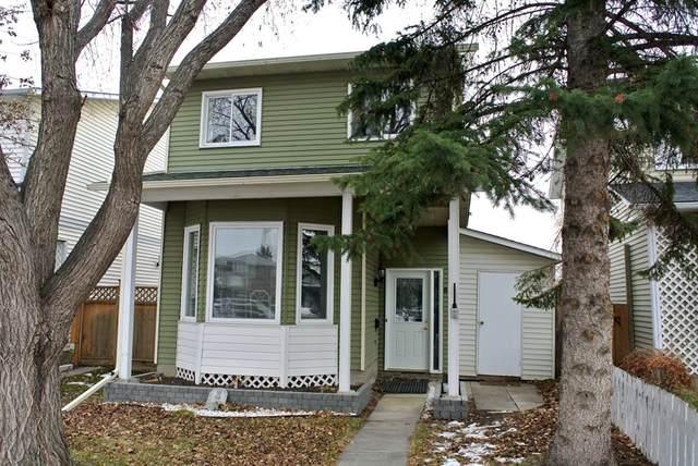80 Mckinley Road SE, Calgary, AB T2Z 1V9 (#A1050048) :: Redline Real Estate Group Inc