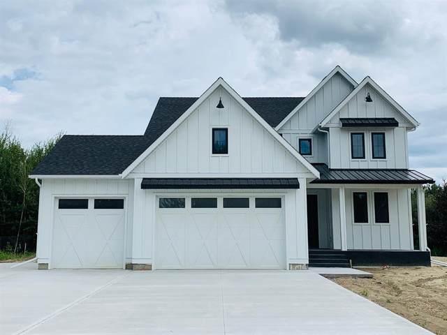 6211 Alder Street, Rural Grande Prairie No. 1, County of, AB T8W 0L4 (#A1050089) :: Redline Real Estate Group Inc