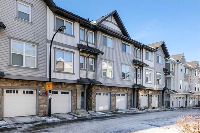 118 New Brighton Point SE, Calgary, AB T2Z 1B8 (#A1050163) :: Redline Real Estate Group Inc