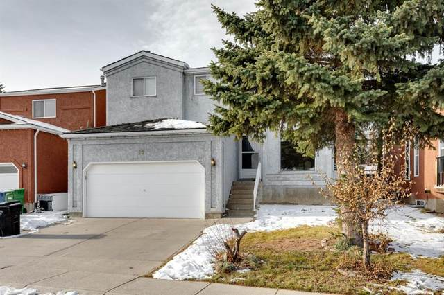89 Sidon Crescent SW, Calgary, AB T3H 2N5 (#A1050273) :: Western Elite Real Estate Group