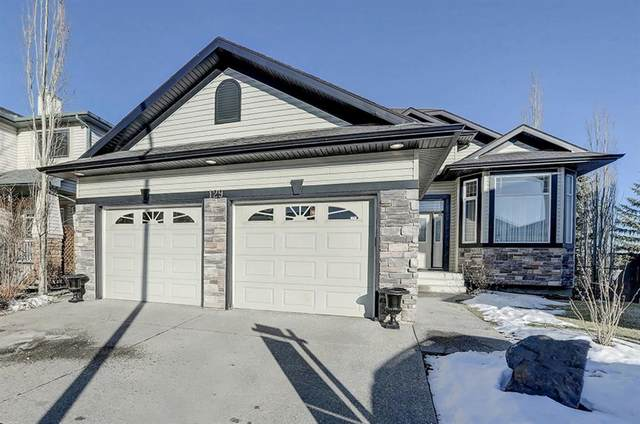 129 Springmere Place, Chestermere, AB T1X 1J2 (#A1050344) :: Redline Real Estate Group Inc